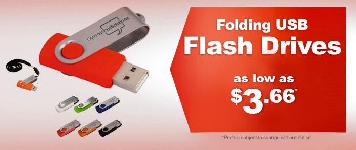 USB Flash Drive Sale
