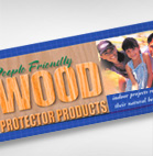 On-Guard Wood Protector Products Packaging