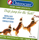 Osteocare Joint Care Biscuits